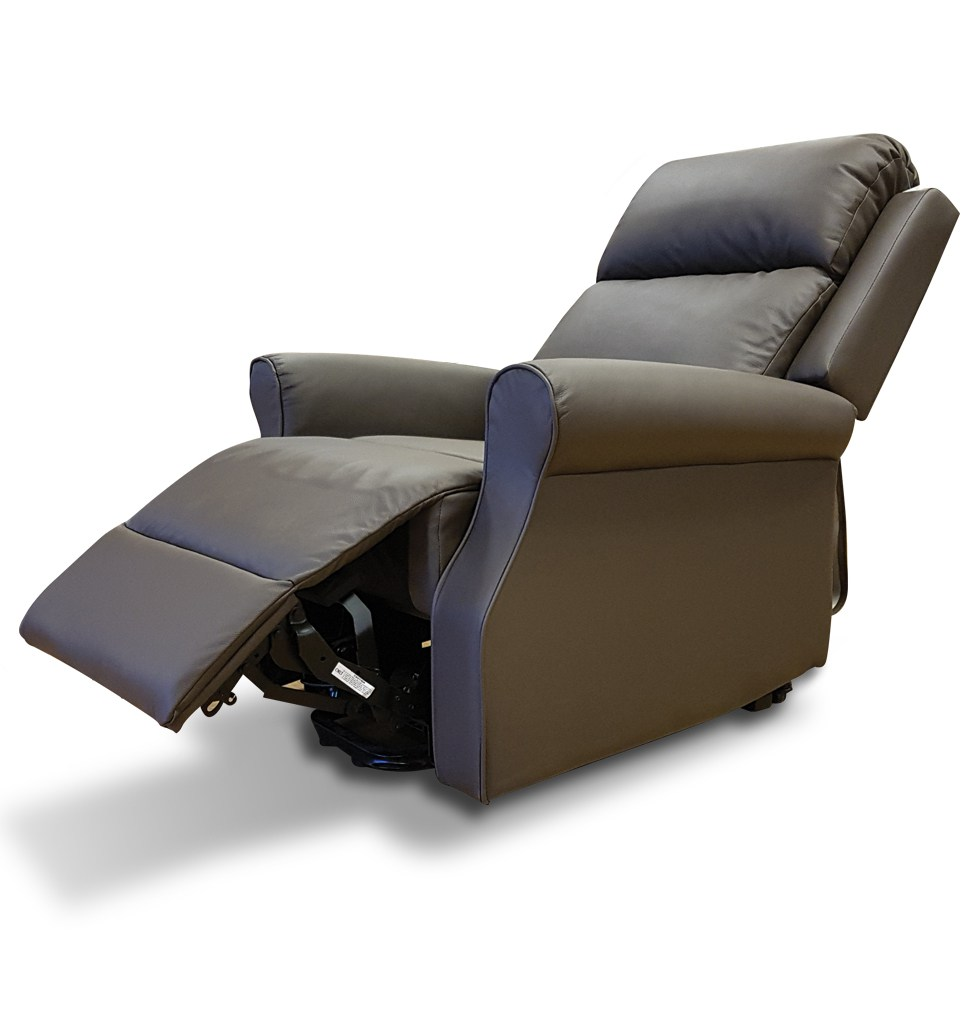 Roma Medical Willow Rise and Recliner - Mobility Aids Scooters ...